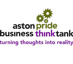 aston pride business think tank