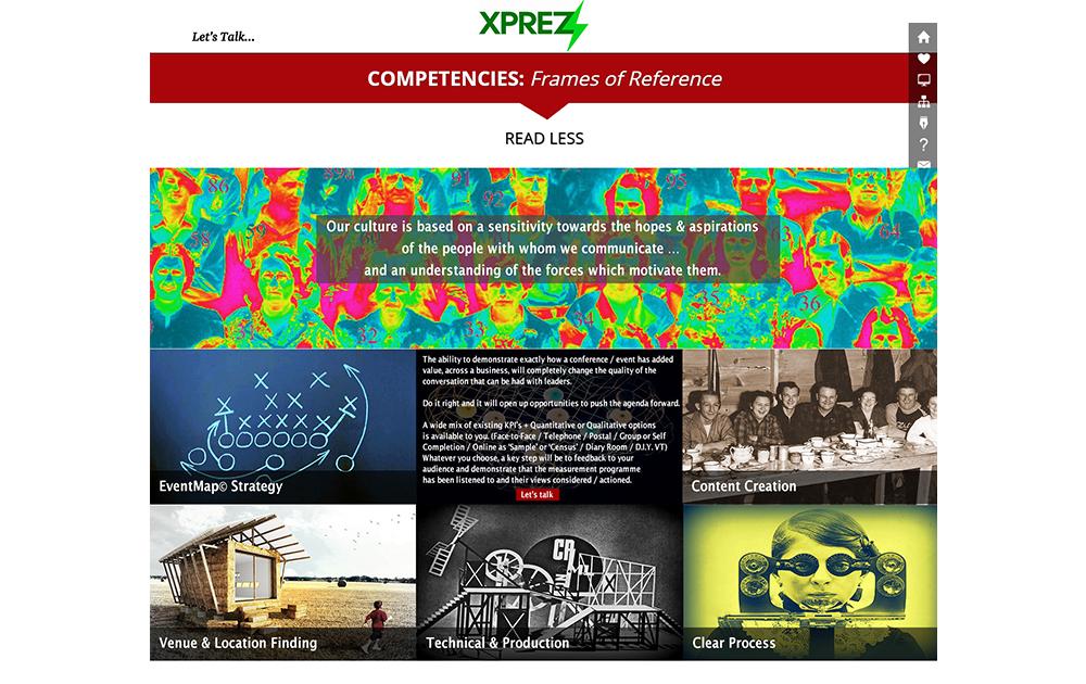 xprez artwork